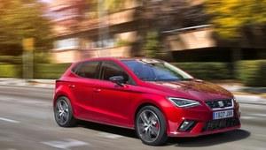 Seat Ibiza ponownie z silnikiem 1.5 TSI