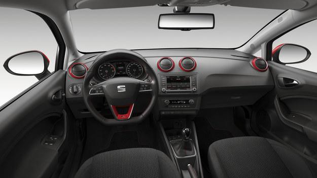 Seat Ibiza /Seat