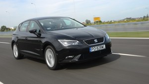 Seat Leon 1.6 TDI DSG Style - test