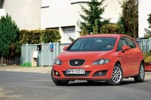Seat Leon (2005-2012) /Motor