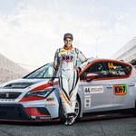 Seat Leon Cup Racer zaczyna nowy sezon
