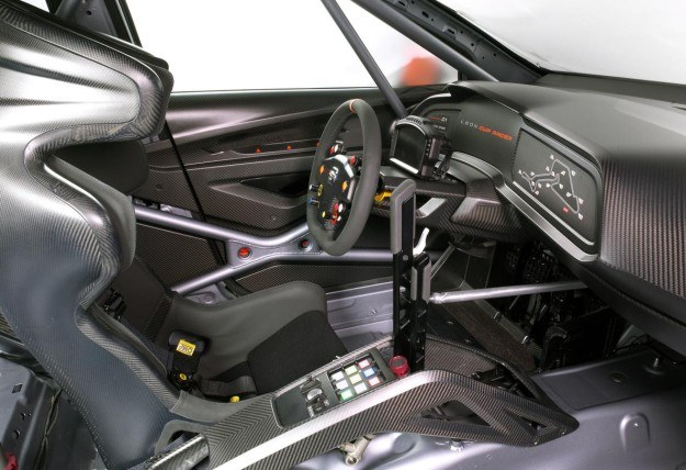 Seat Leon Cup Racer /