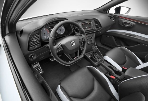 Seat Leon Cupra /