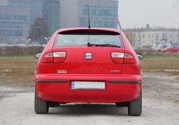 Seat Leon I (1999-2005)