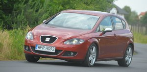 Seat Leon II /Motor