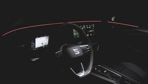 Seat Leon IV - pierwsze szczegóły