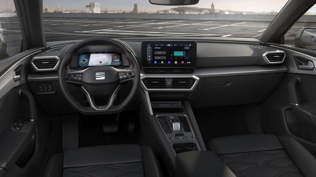 Seat Leon IV /