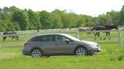 Seat Leon X-Perience 2.0 TDI 184 4Drive DSG – test