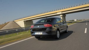 Seat Toledo 1.6 TDI Style - test