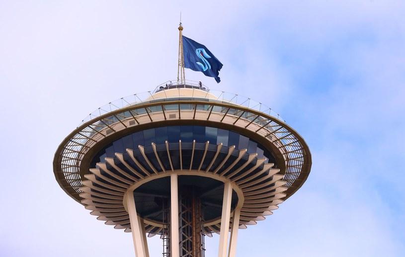 Seattle Kraken /Abbie Parr /AFP