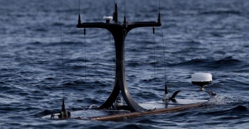 SeaWatch System - ThayerMahan /materiały prasowe
