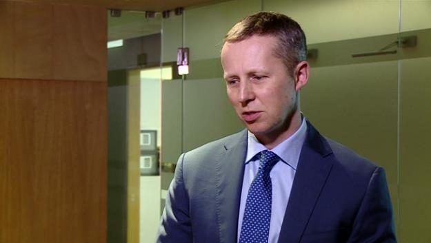 Sebastian Buczek, prezes Querqus TFI /Newseria Inwestor