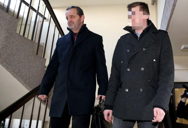 Sebastian K. nie przyznał się do winy. Prokuratura: Złożył obszerne wyjaśnienia