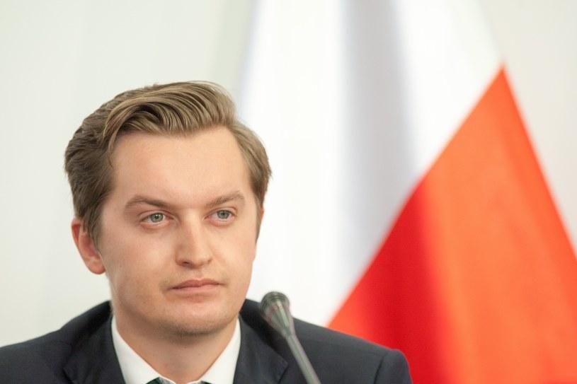 Sebastian Kaleta /Pawel Wisniewski /East News