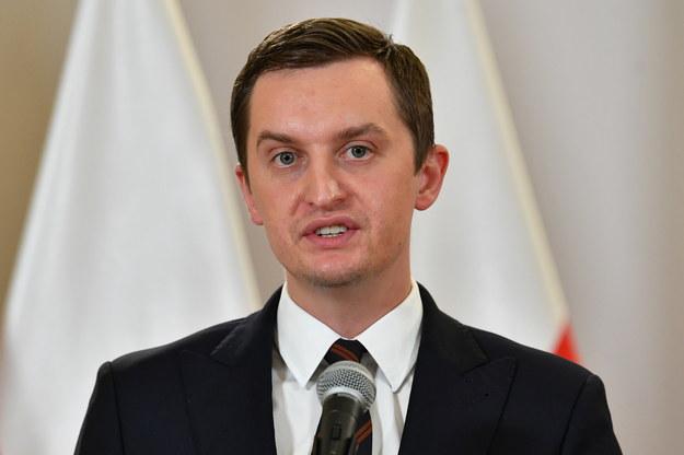 Sebastian Kaleta /Radek Pietruszka /PAP