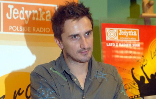 Sebastian Karpiel-Bułecka, fot. Marek Ulatowski  /MWMedia