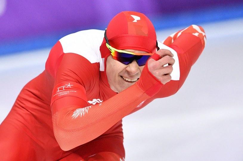 Sebastian Kłosiński /AFP