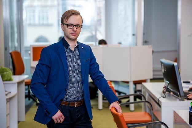 Sebastian Kolisz, Partner Zarządzający AIP w Polsce Południowo-Wschodniej, źródło: AIP /Informacja prasowa