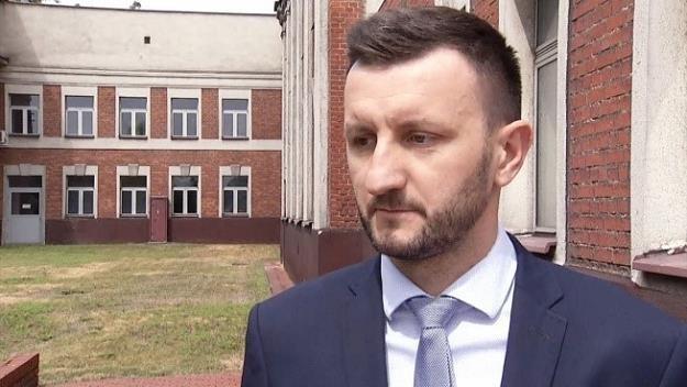 Sebastian Kostrubała, dyr. handlowy ZA Chorzów z Grupy Azoty Puławy /Newseria Biznes