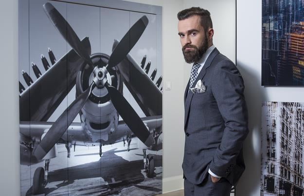 Sebastian Kulczyk. Fot. Kulczyk Investments /