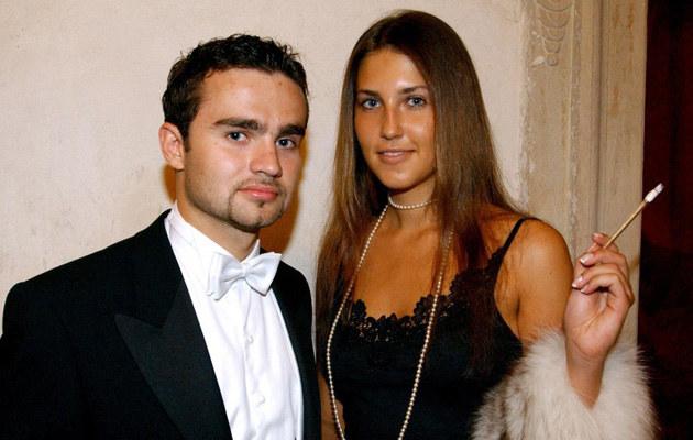 Sebastian Kulczyk, Katarzyna Jordan, fot.Krzysztof Wojda
