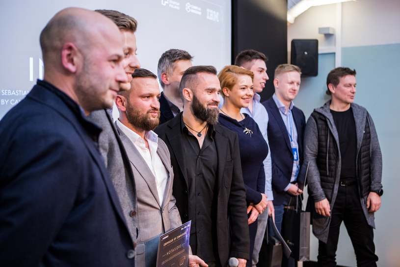 Sebastian Kulczyk zamierza nadal wspierac start-upy. /materiały prasowe