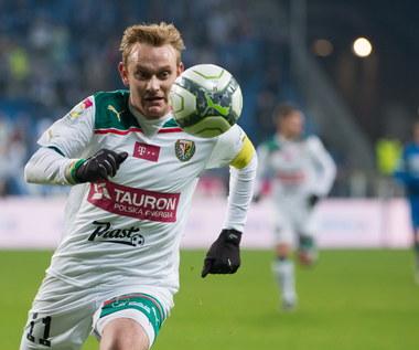 Sebastian Mila przedłużył kontrakt ze Śląskiem Wrocław