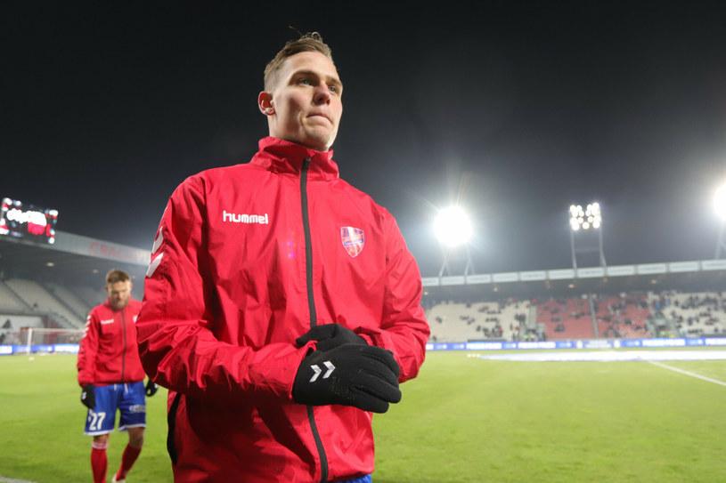 Sebastian Musiolik /Tomasz Kudala /East News