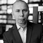 Sebastian Podkościelny nie żyje. Współtwórca TVN24 i TVN24 BiS zmarł w wieku 47 lat