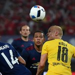 Sebastian Rode zadowolony z przenosił z Bayernu do Borussii