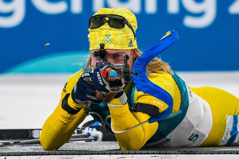 Sebastian Samuelsson /AFP