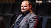 Sebastian Stankiewicz: Czasem płaczę ze śmiechu