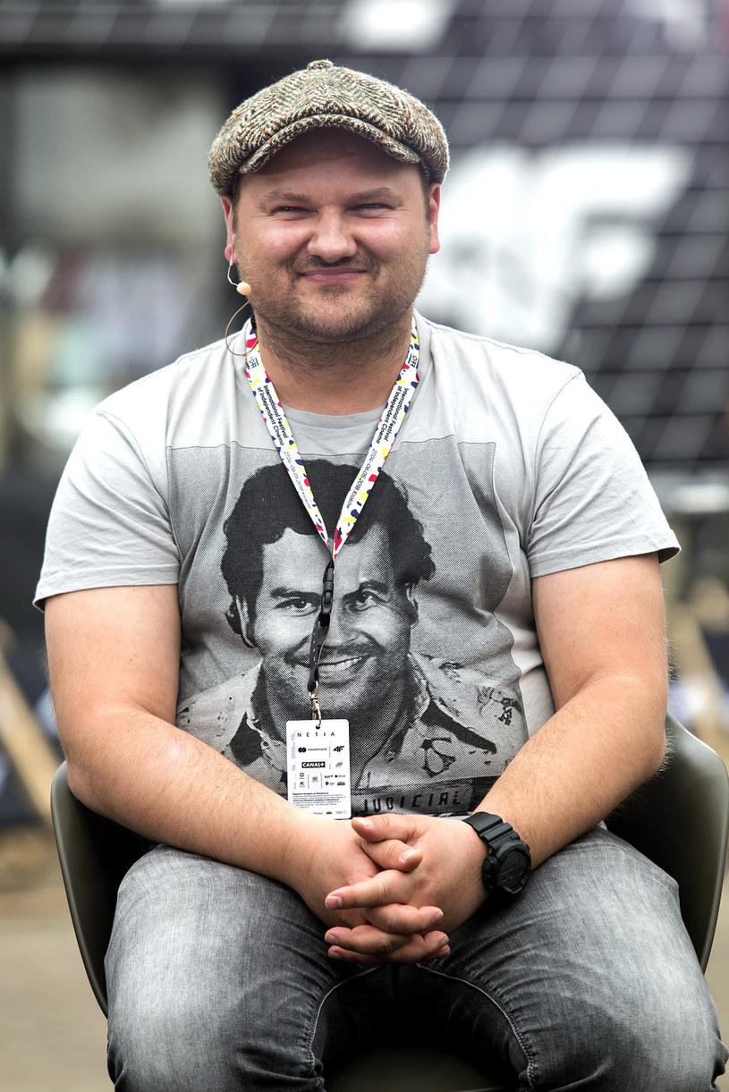 Sebastian Stankiewicz /Michał Łepecki /AKPA