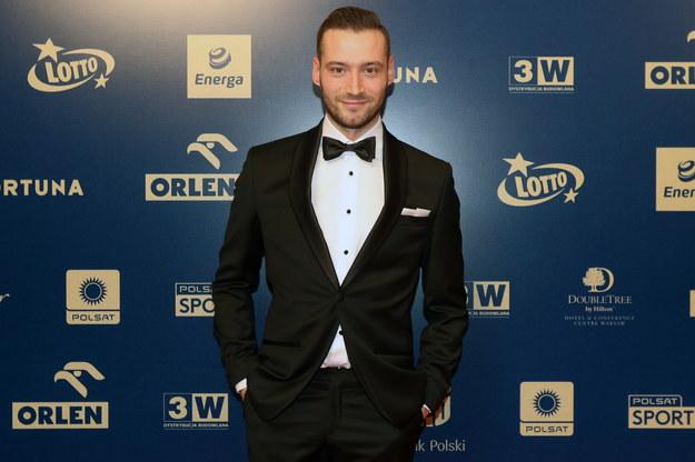 Sebastian Staszewski dołączył do redakcji Sport Interia /INTERIA.PL