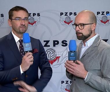 Sebastian Świderski: Byłem zaskoczony wycofaniem się Ryszarda Czarneckiego. Wideo (POLSAT SPORT)