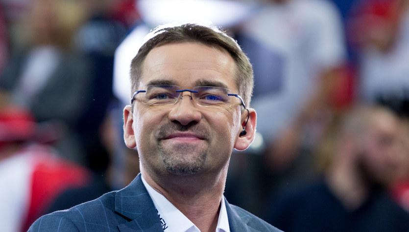 Sebastian Świderski nowym prezesem PZPS. Reszta kandydatów się wycofała