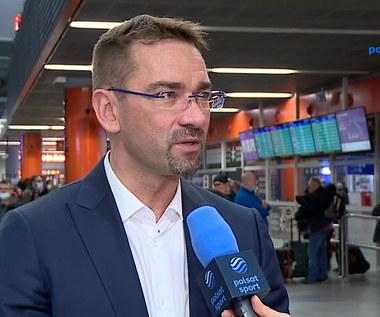 Sebastian Świderski: Reprezentacja U-21 pokazała, że sercem i wolą walki można osiągnąć bardzo dużo. WIDEO (Polsat Sport)