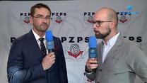 Sebastian Świderski: Zrobię wszystko, by siatkówka w Polsce była jeszcze mocniejsza. WIDEO