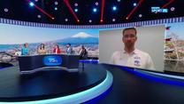 Sebastian Świderski: Zwróciłbym uwagę na to, że naszym siatkarzom uciekała koncentracja (POLSAT SPORT) Wideo