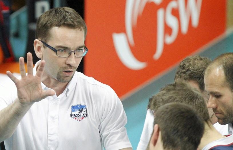 Sebastian Świderski /Fot. Grzegorz Celejewski /