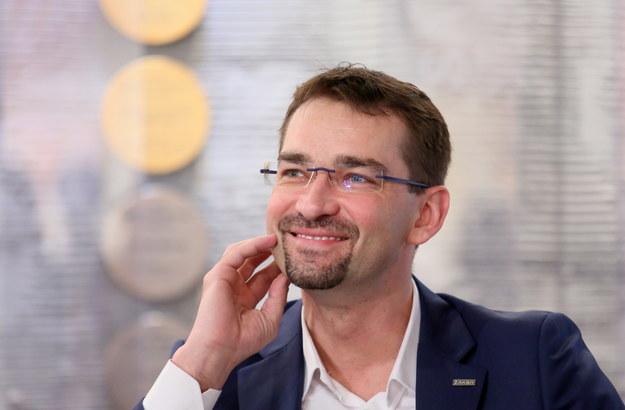 Sebastian Świderski / Leszek Szymański    /PAP