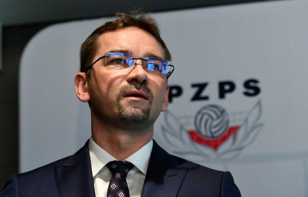 Sebastian Świderski /Piotr Nowak /PAP