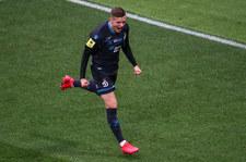 Sebastian Szymański został wybrany najlepszym piłkarzem sezonu Dynama Moskwa