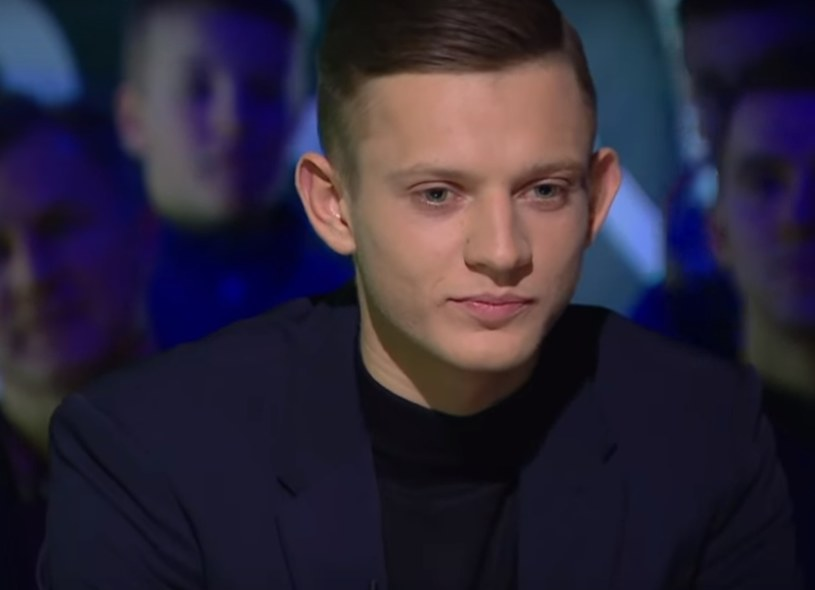 Sebastian Szymański /INTERIA.PL