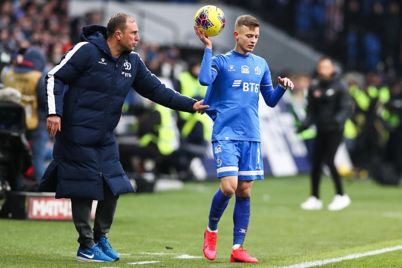 Sebastian Szymański /Stanisław Krasilnikow /Getty Images