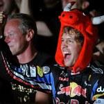 Sebastian Vettel, czyli najszybszy kierowca świata
