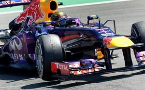 Sebastian Vettel /PETER STEFFEN /PAP/EPA