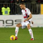Sebastian Walukiewicz w jedenastce miesiąca piłkarzy U21