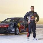 Sebastien Loeb tym razem w rallycrosie