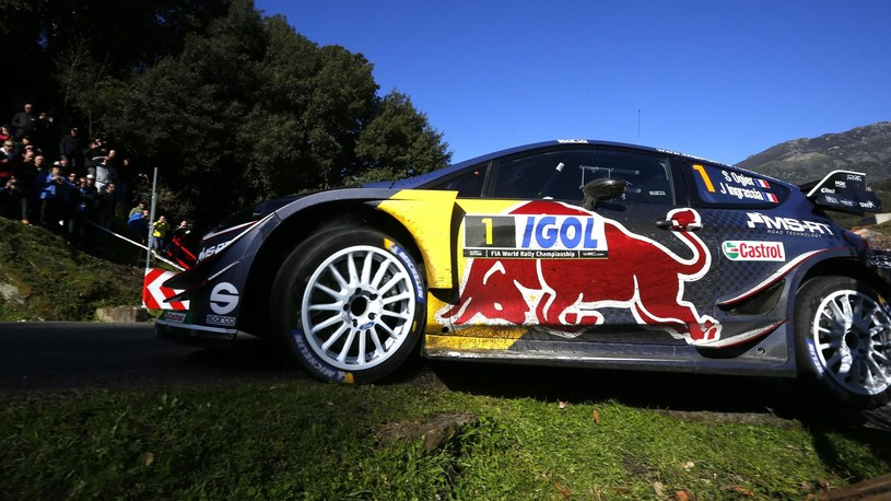Sebastien Ogier /Getty Images
